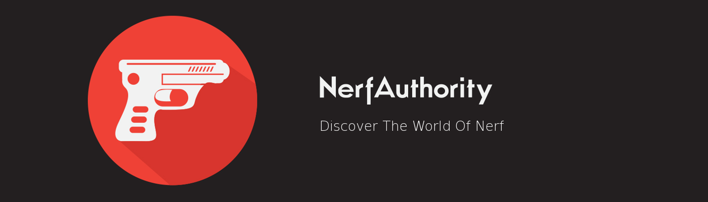 Nerf Authority