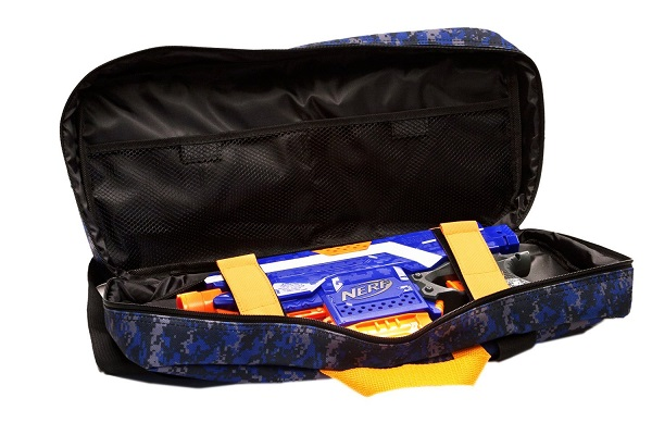 Nerf carry case
