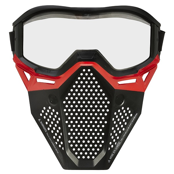 Nerf Rival Safety Mask