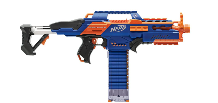 Nerf Elite RapidStrike CS-18